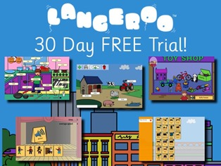 langeroo 30 day free trial
