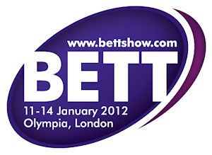 Langeroo at BETT 2012 – this week!