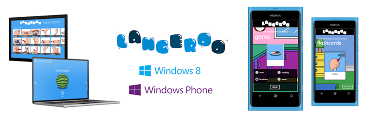 Langeroo-Windows8-WindowsPhone