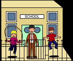 schoolScene