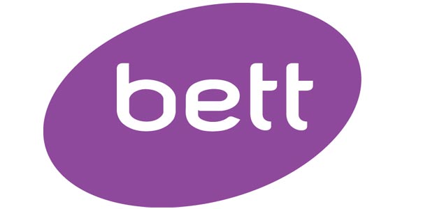 Langeroo at the BETT Show 2014